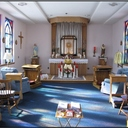 Blessesd Sacrament Adoration Chapel photo album thumbnail 1